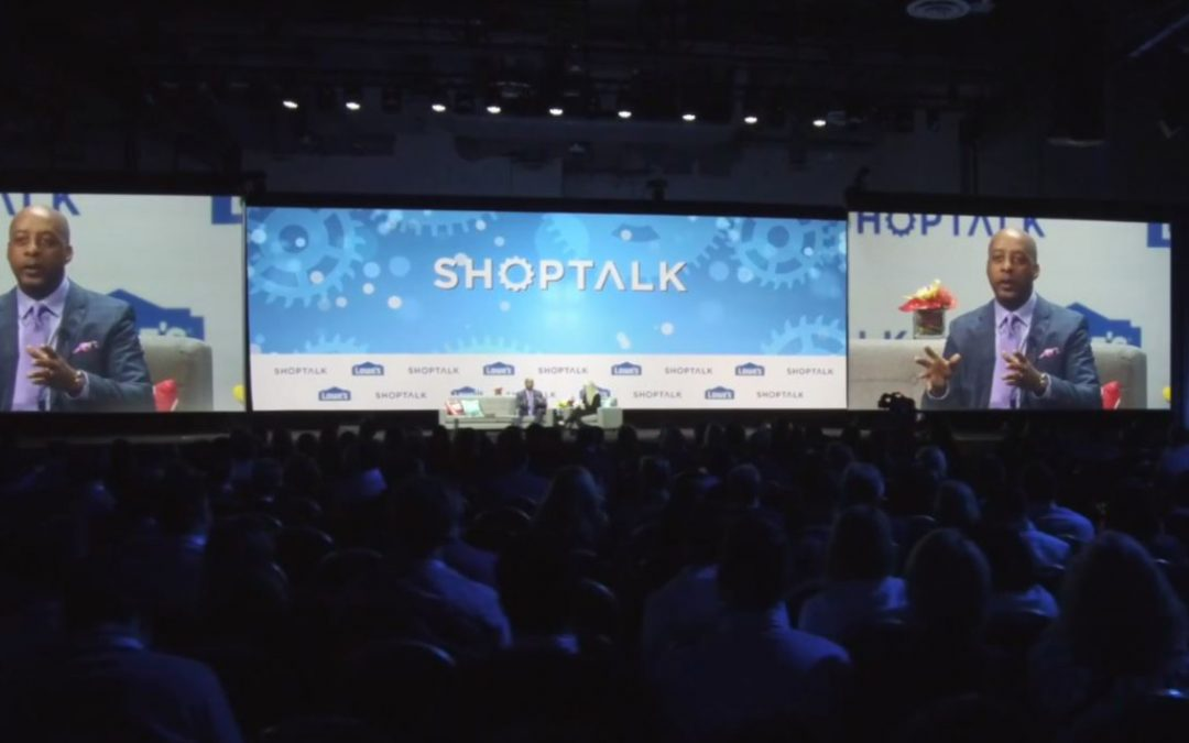 How Conference Photography Tells the Shoptalk Story