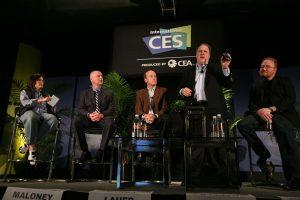Las Vegas Event Photography Conventions & Conferences CES