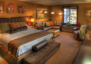 Las Vegas Hospitality Photography