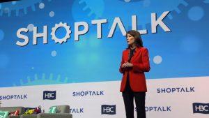 SHOPTALK 2019 speaker
